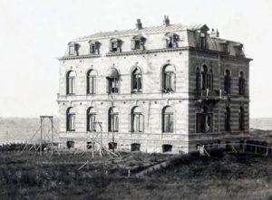 Geschichte Das Historic Huis Ter Duin Noordwijk Niederlande